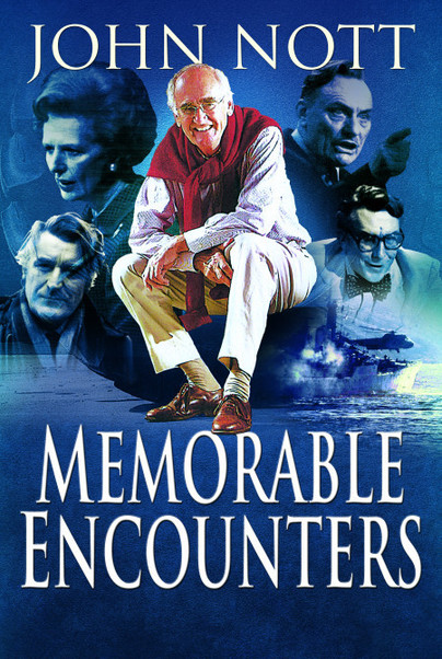 Memorable Encounters