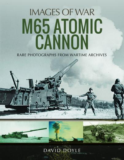 M65 Atomic Cannon