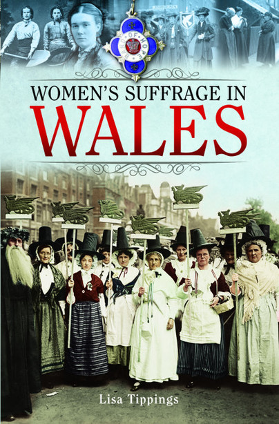 Women's Suffrage in Wales