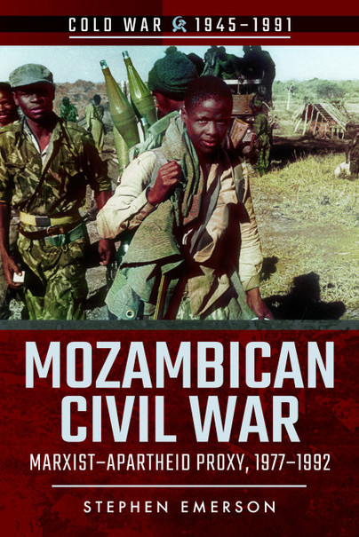 Mozambican Civil War