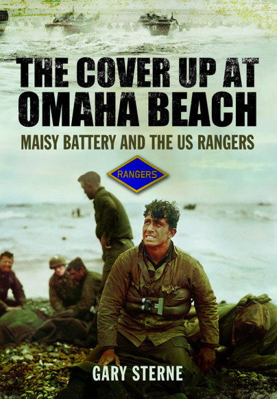 The Cover Up at Omaha Beach