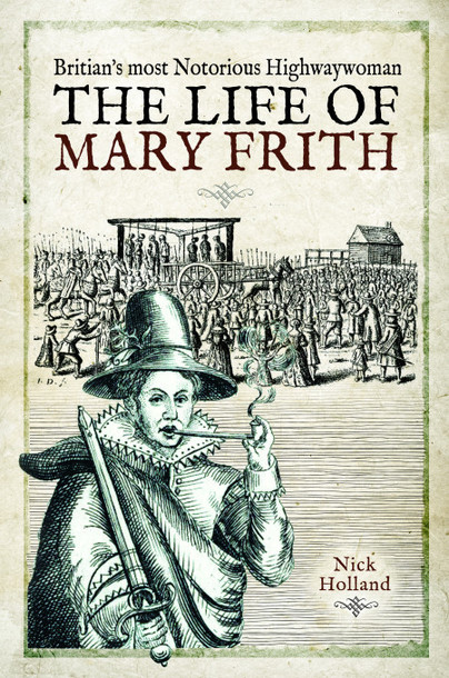 Britain's Most Notorious Highwaywoman