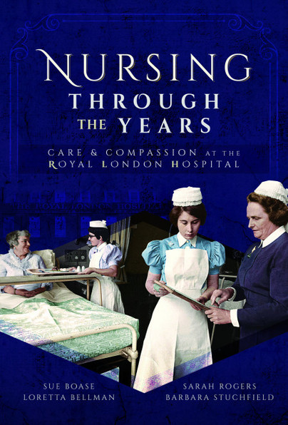 Nursing Through the Years