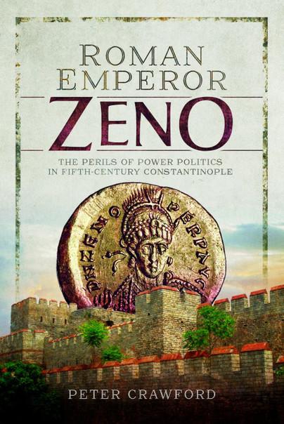 Roman Emperor Zeno
