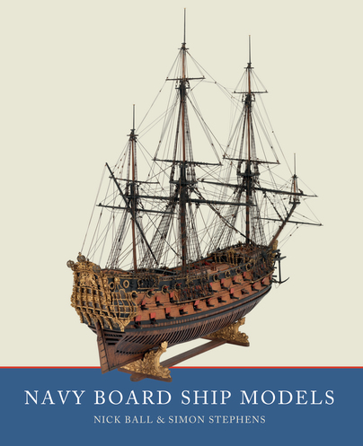 Navy Board Ship Models
