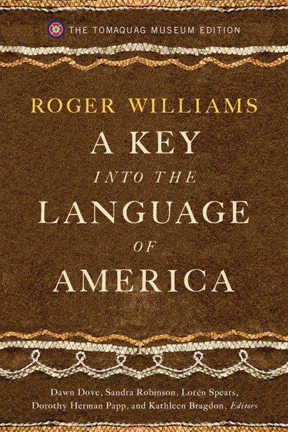Roger Williams' A Key into the Language of America