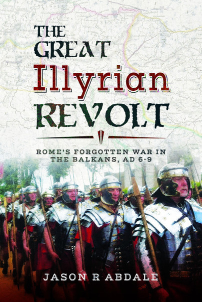 The Great Illyrian Revolt