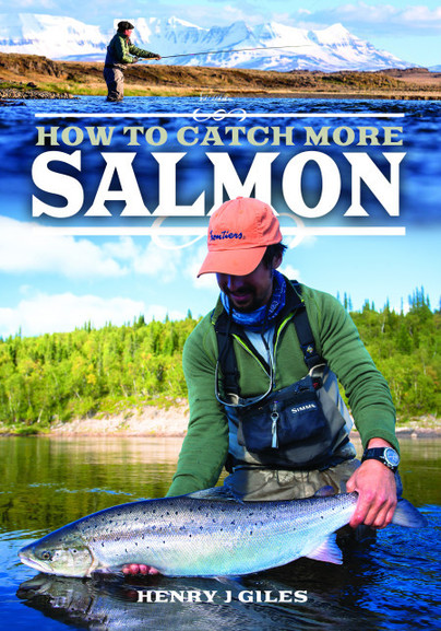 How to Catch More Salmon