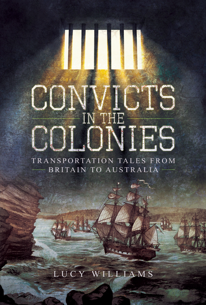Convicts in the Colonies