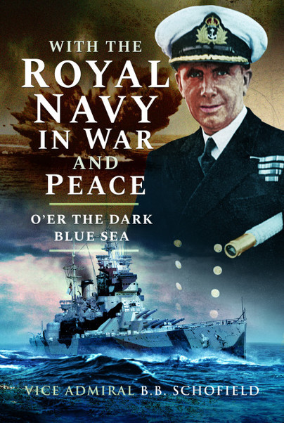 With The Royal Navy in War and Peace