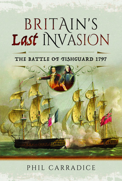 Britain's Last Invasion