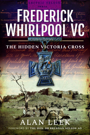Frederick Whirlpool VC