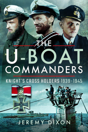 The U-Boat Commanders