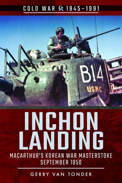 Inchon Landing