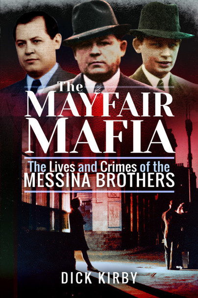 The Mayfair Mafia
