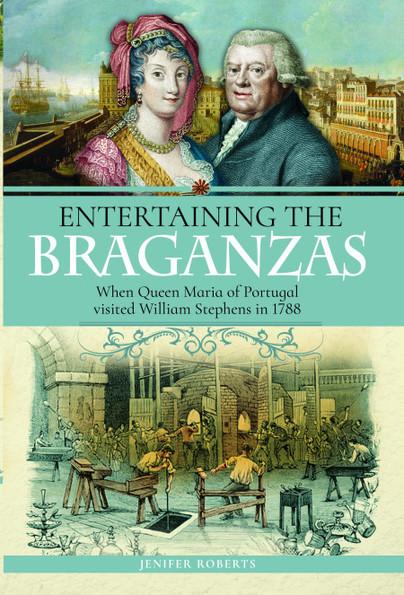 Entertaining the Braganzas