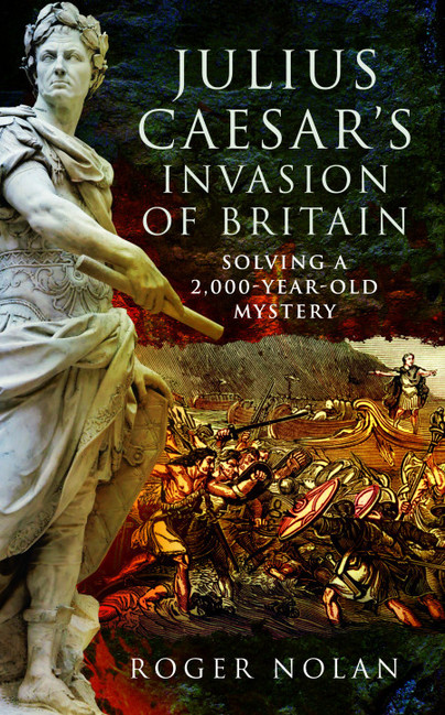Julius Caesar's Invasion of Britain