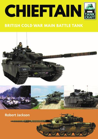Tank Craft 15: Chieftain