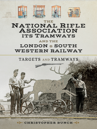 The National Rifle Association Its Tramways and the London & South Western Railway