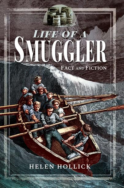 Life of a Smuggler