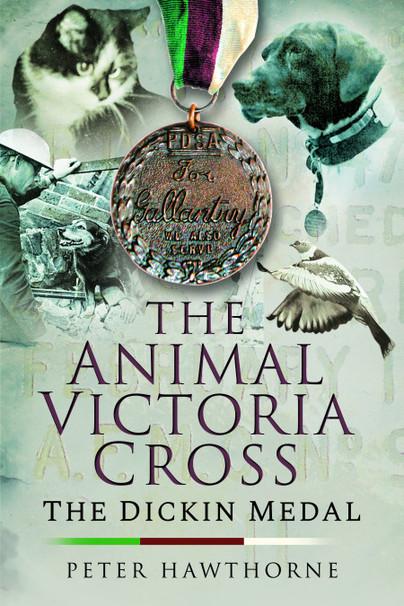 The Animal Victoria Cross