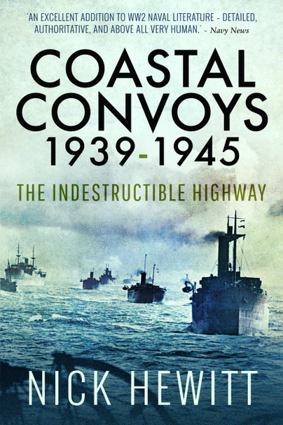 Coastal Convoys 1939–1945