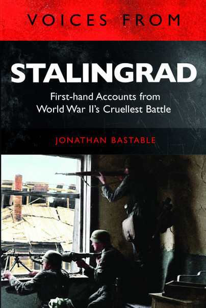 Voices from Stalingrad