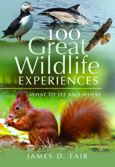 100 Great Wildlife Experiences