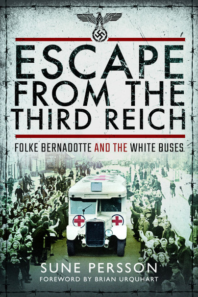 Escape from the Third Reich