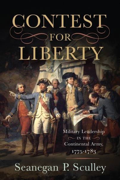 Contest for Liberty