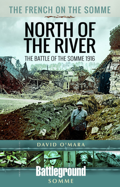 The French on the Somme – North of the River