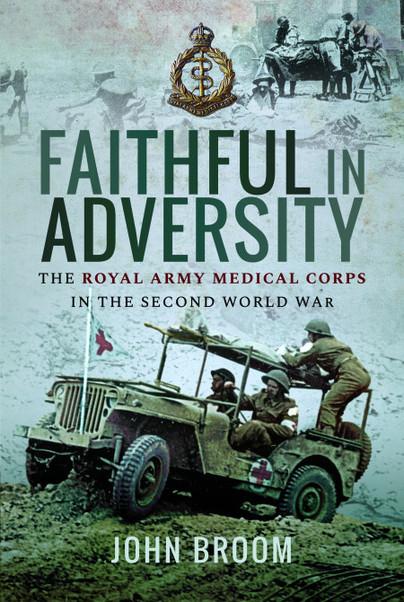 Faithful in Adversity