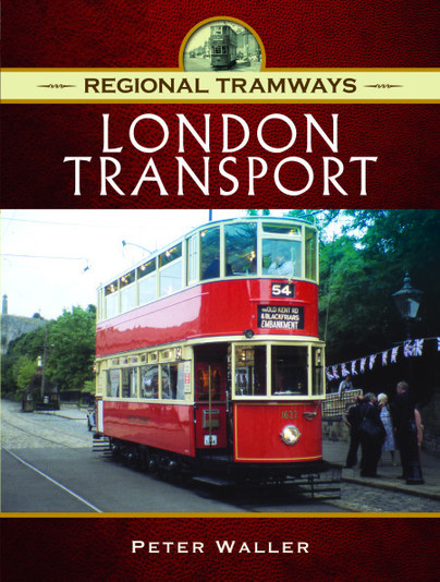 Regional Tramways - London Transport