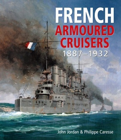 French Armoured Cruisers