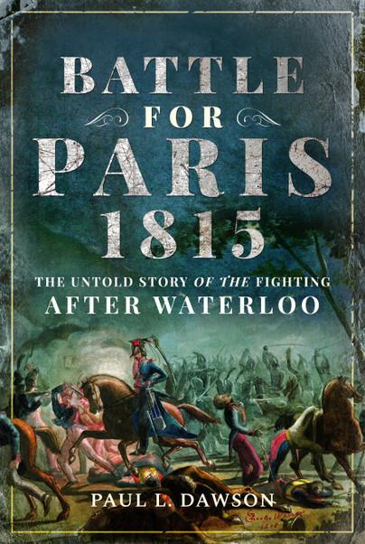 Battle for Paris 1815