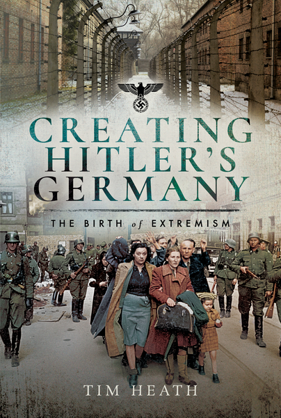 Creating Hitler's Germany