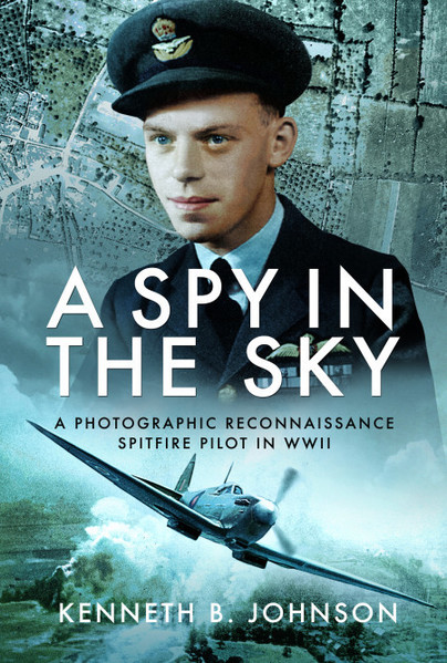 A Spy in the Sky
