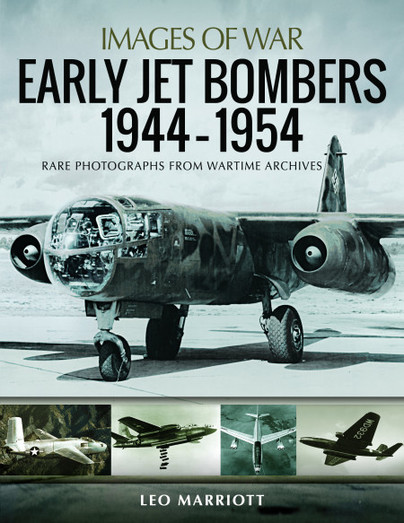 Early Jet Bombers, 1944–1954