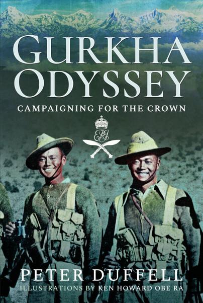 Gurkha Odyssey