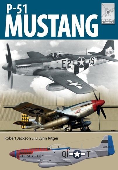 Flight Craft 19: North American Aviation P-51 Mustang
