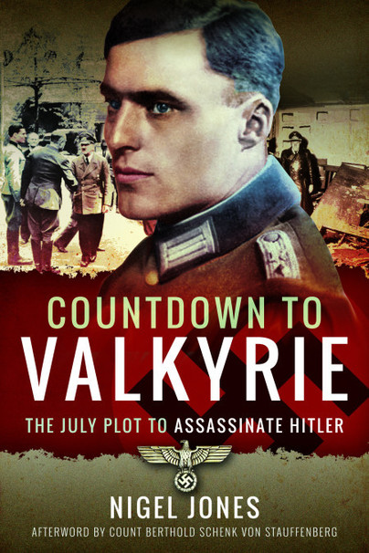 Countdown to Valkyrie