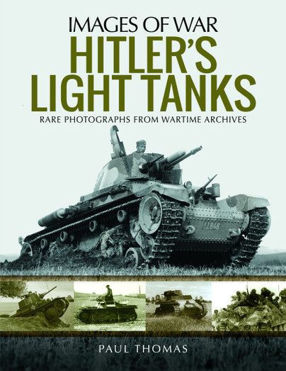 Hitler's Light Tanks