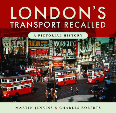 London's Transport Recalled