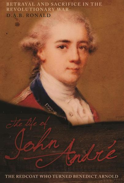 The Life of John André