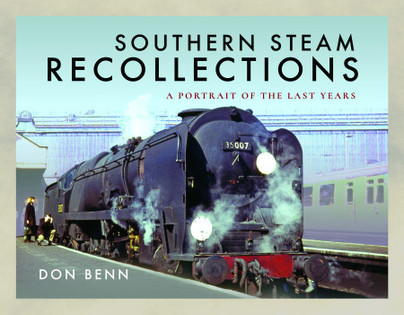 Southern Steam Recollections
