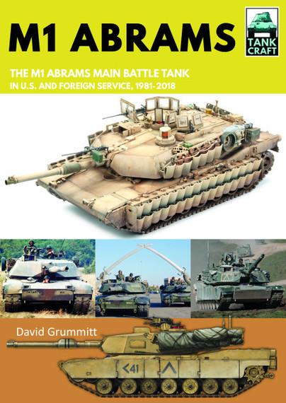 Tank Craft 17: M1 Abrams
