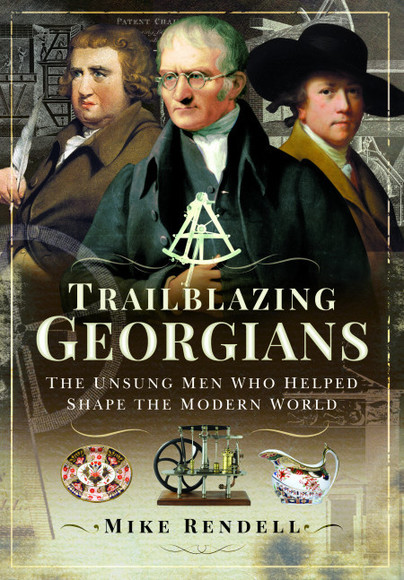 Trailblazing Georgians