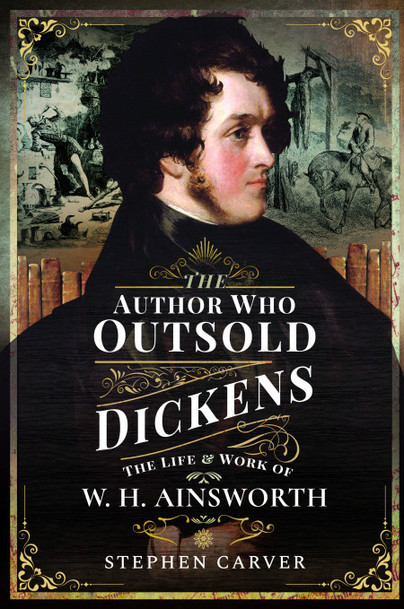 The Author Who Outsold Dickens
