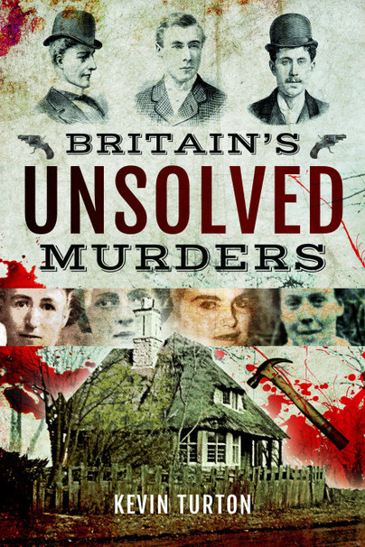 Britain's Unsolved Murders