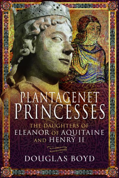 Plantagenet Princesses